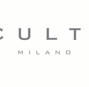 Culti Milano Home fragrances